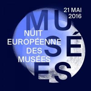 21 mai nuit des musées